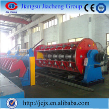 JCJX-KJ630 Rigid Frame Cable Stranding Machine