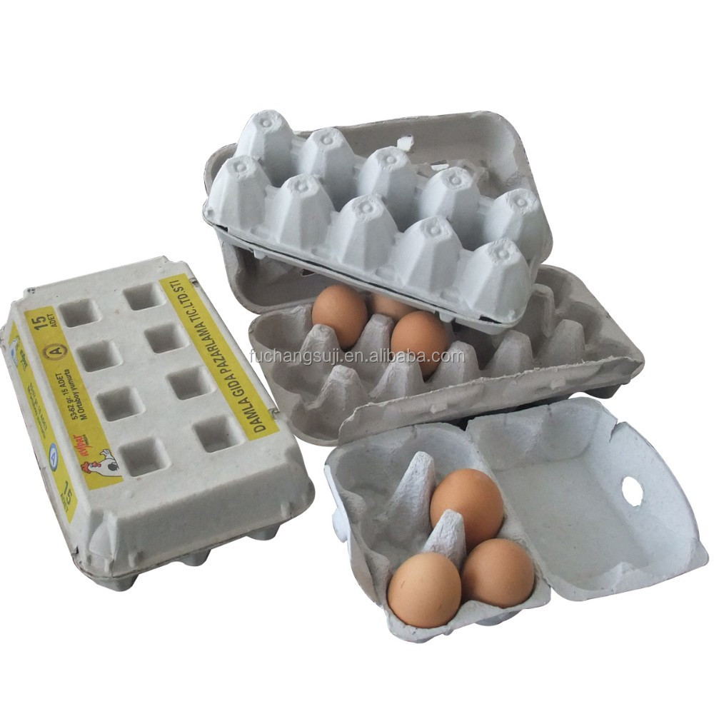 Paper egg tray making machine multi layer drying system for How to make paper egg trays