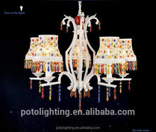 8Years Factory turkish crystal chandelier Home Decor