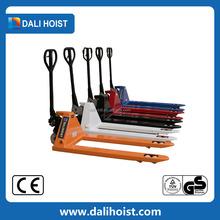 diecasting hand pallet trucks price high efficiency 2.5 ton toy forklift truck