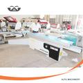 Serrucho/ automático preciso sierra para madera panel con movible tabladocarpintería máquina APS3045ER