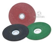 saw blade sharpening disc