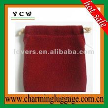 2012 hot selling pulling bag for Christmas gift promotion