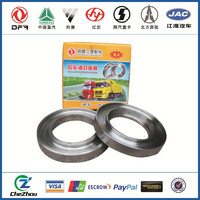truck parts rubber rear wheel oil seal seat ring 31ZHS01-04075