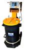 Digital value intelligent powder coating system