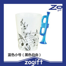 ZOGIFT Musical Coffee Mugs factory directly made in china