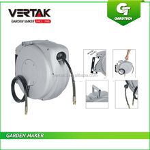 Professional service window cheap price garden hose holder stake