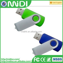 Newest refreshing color usb flash drive, high speed usb flash drive 4gb/8gb/16gb/32gb/64gb