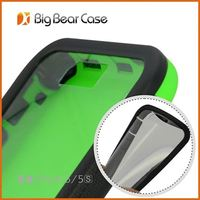 Cell case exclusive product mobile phone flashing accessory