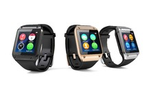 Display colorido cor e TFT tipo relógio do telefone móvel