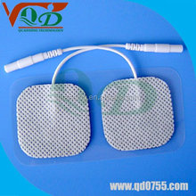 Digital therapy Adhesive EMS tens electrodes pads for Physiotherapy tens units
