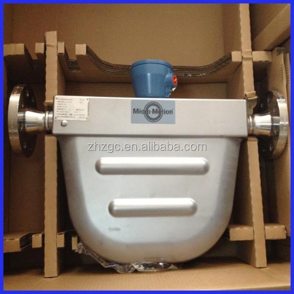 micro motion coriolis flow meter manual