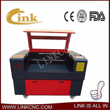 Jinan excellent co2 laser engraving cutting machine engraver 60w