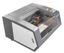 Wood/acrylic mini laser cutting machine with USA imported lens