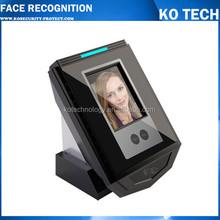KO-FACE305 Facial Recognition Attendance System Installation