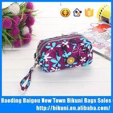 Hot selling cute women handbag women's beautiful purse bag cellphone bag