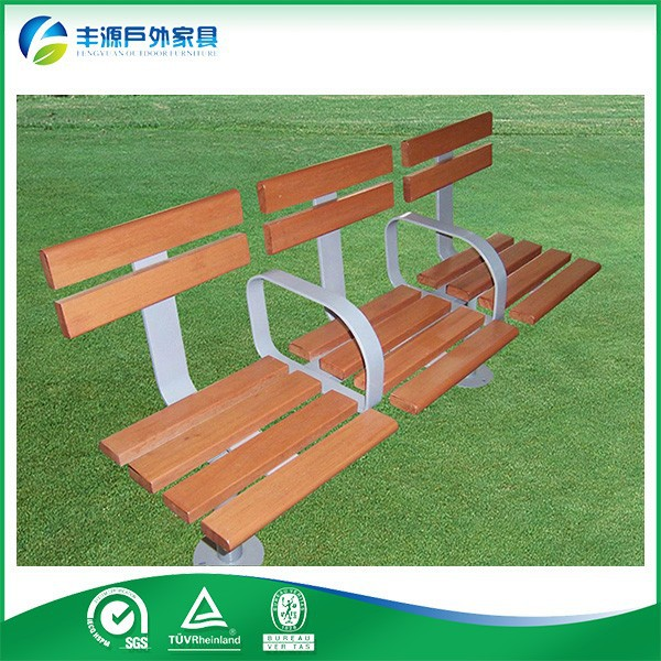 Quality Newly Design Wood Garden Bench Used Outdoor Furniture