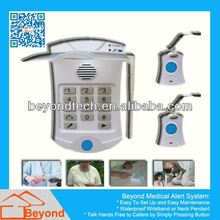 Hot Sale Home Elderly Care Products Medical Alarm Systems