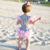 Wholesale baby clothes, adorabel baby romper for girls