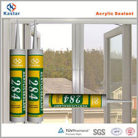 clear siliconized acp adhesive high quality,acrylic sealant