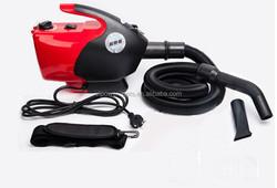 2600W Infinitely adjustable-speed Pet Hair Dryer Dog adjustable wind Water Blower grooming blower