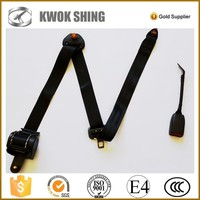 ECE Standard Seat Belt Car Interior Accessories China Wholesale