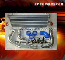 universal turbo intercooler piping hose kit for MITSUBISHI Lancer evo 3