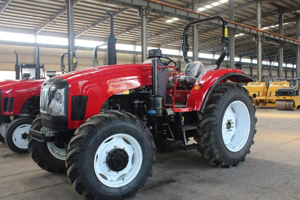 roues de tracteur agricole - photo #17