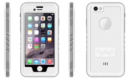 Case manufactory IP68 phone waterproof case for iphone 6