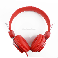 hot sale bear headphone stock mp3