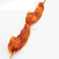 Fake Chicken Wings Simulation Food For Barbecue Shop
