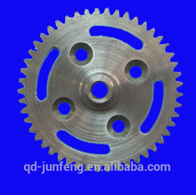 Custom chinese motorcycle part, motorcycle spare part