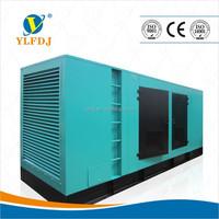 200 kva diesel generator