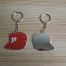 factory direct sell good quality custom key ring metal