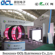 China hot sell high quality indoor/ outdoor rental flexible led curtain P10, P16, P25, P31.25