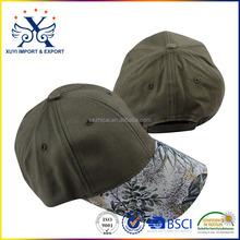 military cap hats baseball cap manufacturer cheap army green cap