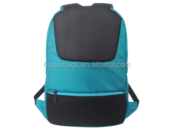 Adult Wholesale Newest 3 Compartment Laptop Bag Backpack For Travel