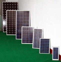 High quality solar panel manufacturers in china