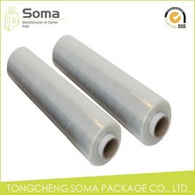 Low price hot selling computer protection stretch film