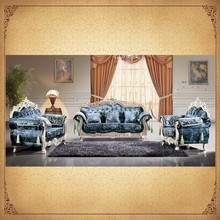 Noble Antique Sofa Designs Modern Classic Home Furniture Living Room