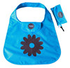 2015 Promotional 190T/210D Polyester Foldable recycled bag