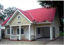 Modern prefab house ,steel prefab house,prefab beach house