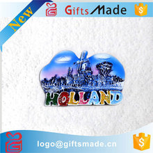 Personalised Dubai resin Refrigerator Magnets or Souvenirs Gift