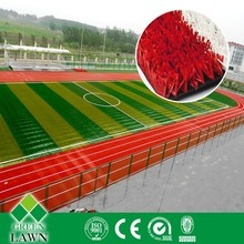 Sports surfaces cheap colored artificial grass
