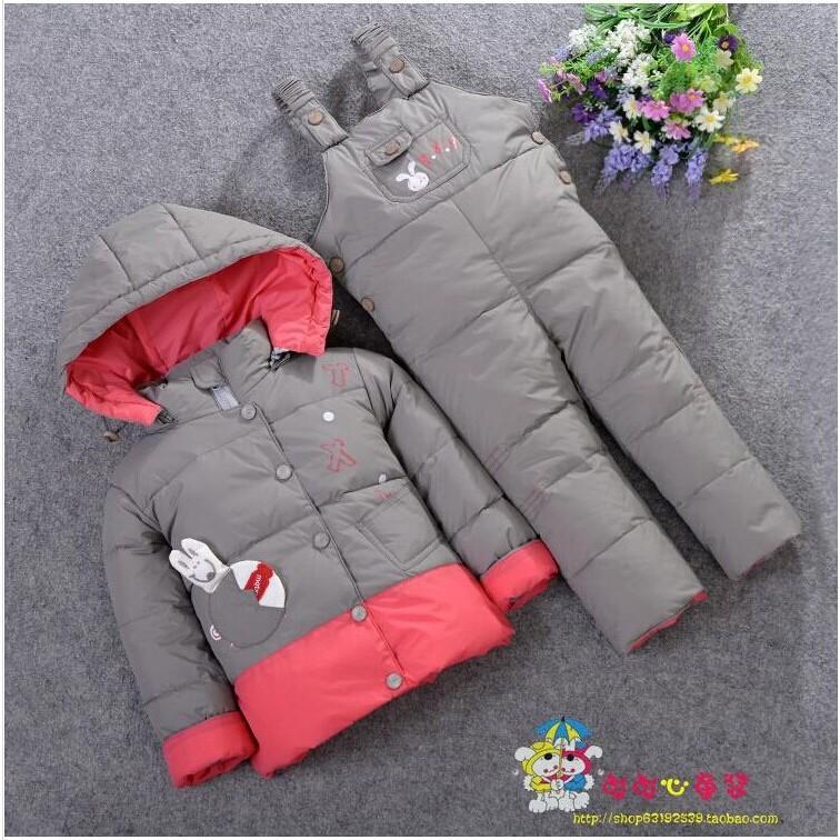 Комплект одежды для девочек Sets + 80% 8-10