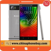 Lenovo VIBE Z2, 5.5 inch IPS Screen 4G Android 4.4 Smart Phone, Qualcomm Snapdragon410 Quad Core 1.2GHz, RAM: 2GB, ROM: 32GB, FD