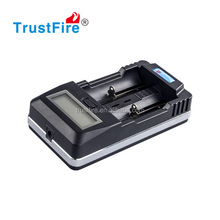TrustFire Intellicharger TR-011 charger trustfire battery charger Li-ion/Ni-MH/Ni-Cd Battery Charger - 2014 Version