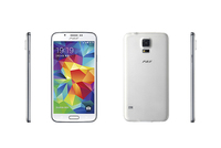 Fashion design mobile smartphone MTK6572 Android 4.0.4 3.5 inch capacitance screen smart phone