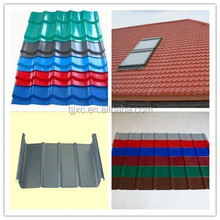 Galvalume/Color Coated Galvalume Roofing Sheets, Metal Corrugated Roofing Material 13