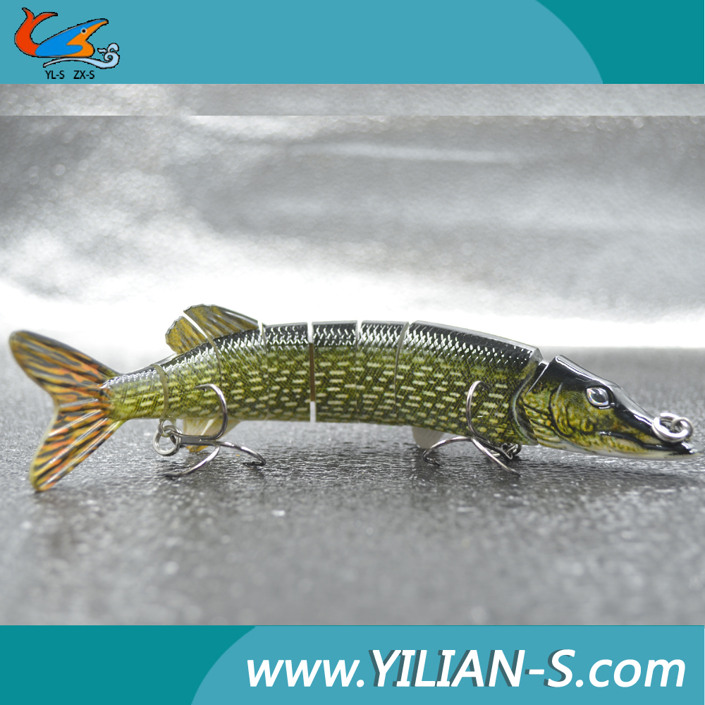Best Wholesale Salt Water Fishing Tackle Assorted Pike Fishing Lures ...